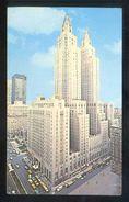 New York. NY. New York City. *The Waldorf-Astoria...* Circulada 1970. - Bares, Hoteles Y Restaurantes