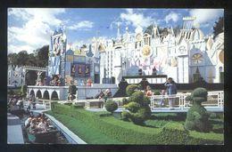 Florida. FL. Orlando. *Walt Disney World...* Circulada 1982. - Orlando