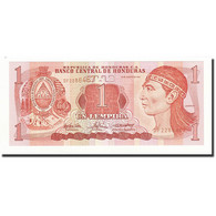 Honduras, 1 Lempira, 2004-08-26, KM:84d, NEUF - Honduras