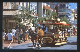 Florida. FL. Orlando. *Walt Disney World...* Nueva. - Orlando