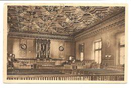 """ROUEN - Palais De Justice, Salle Des Séances Du Parlement, Aujourd'hui Cour D'Assises (Ed. """"YVON"""") - Rouen"""