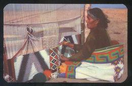 Arizona. AZ - *Navajo Rug Weaver...* Nueva. - Otros