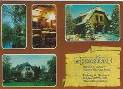 De Prinssenje Kerkweg 11, Giethoorn. Netherlands,     # 07382 - Advertising
