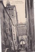 Montferand - France