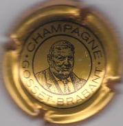 GOSSET-BRABANT N°8a - Champagne