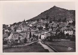 Montjaux Vue Generale - Other Municipalities