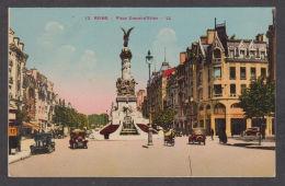 88519/ REIMS, Place Drouet-d'Erlon - Reims