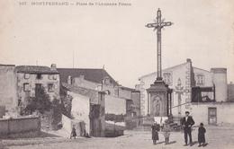 Montferrand - France