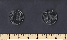 Finland 10 Penni 1997 - Finland