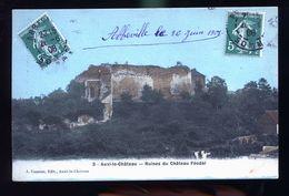 AUXI LE CHATEAU - Auxi Le Chateau