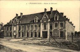 59  WAMBRECHIES  Maison De Robersard - France