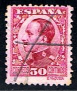 5E 837 // EDIFIL 496 (Y&T 409) // 1930/31 - 1889-1931 Reino: Alfonso XIII