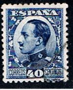 5E 838 // EDIFIL 497 (Y&T 410) // 1930/31 - 1889-1931 Kingdom: Alphonse XIII