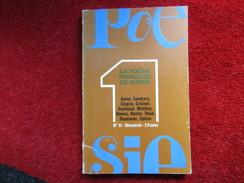 La Poésie Française De Suisse / N° 31 éditions Hachette De 1973 - Poésie
