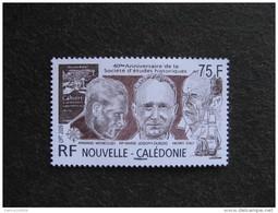Nouvelle-Calédonie:  TB N°1079, Neuf XX . - New Caledonia
