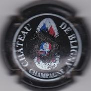 CHATEAU DE BLIGNY FN ETAT - Champagne