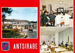 1 AK Madagaskar * Antsirabe Hauptstadt Der Region Vàkinankàratra - Das Hotel Cruchet - IRIS Karte * - Madagaskar