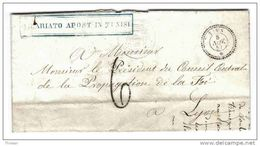 Tunisie Tunisia Lettre Tunis 8 11 57. Vicariat Apostolique En Tunisie. Lettera Cover Belege Carta - Tunisia (1888-1955)