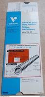 Règle à Calcul  De 1980  - OMARO -  VALLOUREG  -  Tubes En Aciers Sans Soudure Pour Usages Mécaniques - Autres