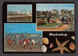 64861/ BLANKENBERGE - Blankenberge