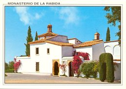 Espagne - Andalucia - Huelva - Monasterio De La Rábida - Arribas Nº 105 - 3571 - Huelva