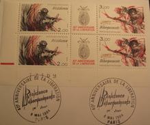 LOT R1624/214 - 1984 - N°T2313A NEUFS** (CàD 1er Jour (non Compté) - Frankrijk