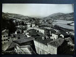 (FG.A36) Panorama Di RIVERGARO (PIACENZA) VIAGGIATA 1959 - Piacenza