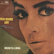 LP Argentino De Tulio Enrique León Año 1971 - World Music
