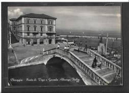 Chioggia (VE) - Viaggiata - Chioggia