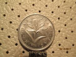 HUNGARY 2 Forint 2002 # 6 - Hungary
