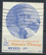 °°° MEXICO - Y&T N°936 - 1981 °°° - Mexico