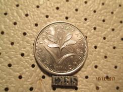 HUNGARY 2 Forint 2007 # 6 - Hungary