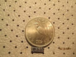 HUNGARY 5 Forint 2007 # 6 - Hungary