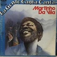 LP Argentino De Martinho Da Vila Año 1974 - World Music
