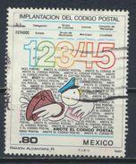 °°° MEXICO - Y&T N°956 - 1981 °°° - Mexico