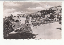 66 - Font-romeu - Grand Hotel - Villas - Autres Communes
