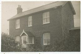 Unidentified Brick House - England