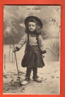 GAPA-22  Jeune Breton En Costume. Circulé  1904 - France