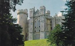 Arundel Castle (pk40851) - Arundel