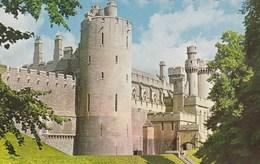 Arundel Castle (pk40852) - Arundel