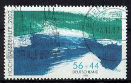 BRD 2002 // Mi. 2278 O (013..094) - BRD