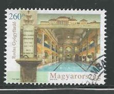Hongarije, Yv  4473 Jaar 2012,  Gestempeld, Zie Scan - Oblitérés