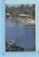 HONDURAS - ROATAN BAY ISLANDS / ANTHONY´S KEY RESORT / THEMATIC STAMPS- PROTEGE LOS BOSQUES 1980 - Honduras
