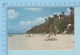 Bermude Antille - Corail Beach Club, Cover Hamilton 1973 Bermuda, Air Mail - Bermudes