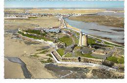 SAINT VAAST LA HOUGUE - Le Fort De La Hougue - Saint Vaast La Hougue