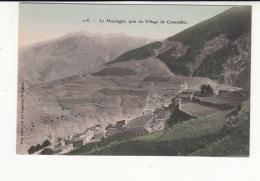 66 - Canaveilles - La Montagne Pres Du Village - Autres Communes