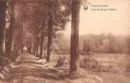 AUDERGHEM - Vers Le Rouge-Cloître. - Auderghem - Oudergem