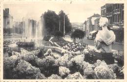 ARLON - Square Astrid - Statue De La Reine Astrid. - Aarlen