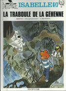 Isabelle 8 La Lunre Gibbeuse  WILL  DELPORTE  EO - Isabelle