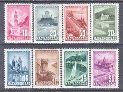 HUNGARY  C 45-52  **  AERO - Airmail